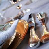 Festtagsdirndl für ein bayerisches Weihnachtsfest
