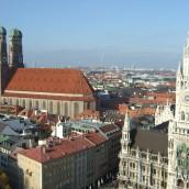 Fasching in München 2018: Karneval in der bayerischen Hauptstadt