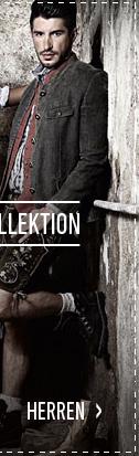 Neue Lederhosen Kollektion 2015 von Stockerpoint