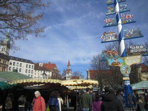 Fasching in München