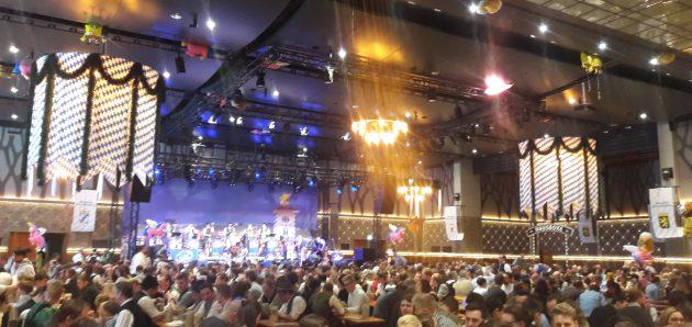 Neues auf dem Nockherberg: Das war das Starkbierfest 2018